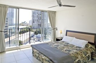 Condor Ocean View Apartments - Accommodation Cooktown