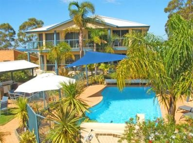 Sorrento Luxury Apartments - Accommodation Cooktown