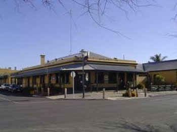 Woolshed Inn Hotel - Accommodation Cooktown