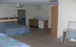 Sandcastle Motel - Accommodation Cooktown