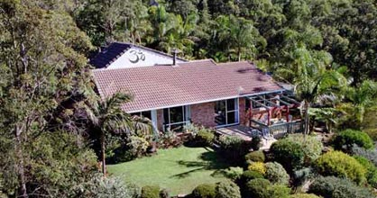 Hillside Bed  Breakfast - Accommodation Cooktown