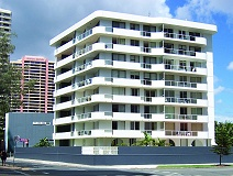 Carlton Apartments - Accommodation Cooktown