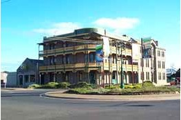 Quality Hotel Bentinck - Accommodation Cooktown
