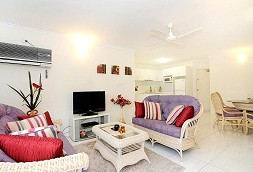Port Douglas Outrigger Apartments - Accommodation Cooktown