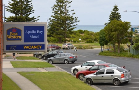 Best Western Apollo Bay Motel  Apartments - Accommodation Cooktown