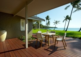 Orpheus Island Resort - Accommodation Cooktown