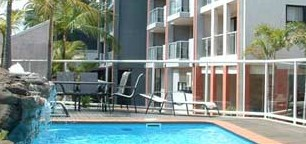 Riverside Hotel South Bank - Accommodation Cooktown
