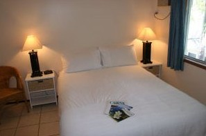 Zimzala Retreat Bed  Breakfast - Accommodation Cooktown