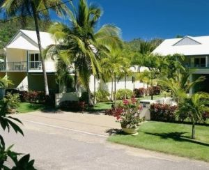 Sails On Horseshoe - Accommodation Cooktown
