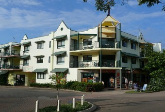 Shaws on the Shore - Accommodation Cooktown