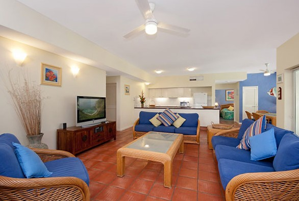 Balboa Apartments - Accommodation Cooktown