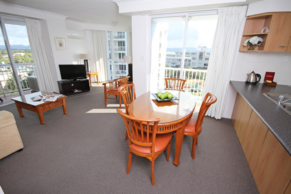 Mantra Bel Air Resort - Accommodation Cooktown