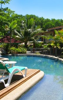 Lychee Tree Holiday Apartments - Accommodation Cooktown