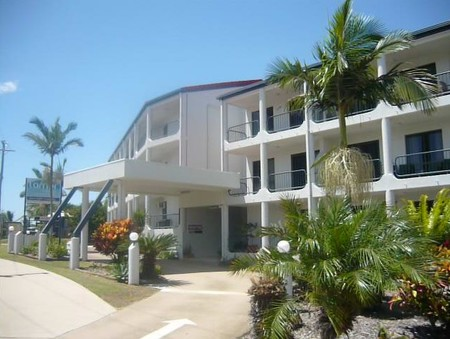 L'Amor Holiday Apartments - Accommodation Cooktown