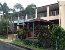Grand Hotel Thursday Island - Accommodation Cooktown