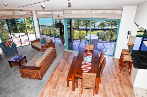 The Waterview Resort - Accommodation Cooktown