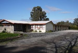 The Castle Creek Motel - Accommodation Cooktown