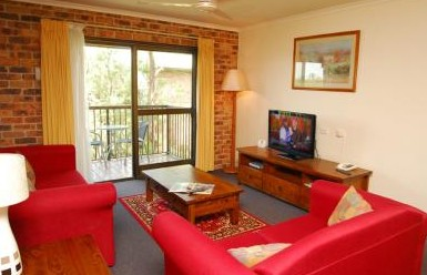 Toowong Villas - Accommodation Cooktown