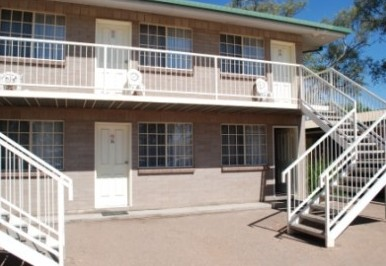 White Gum Motel - Accommodation Cooktown