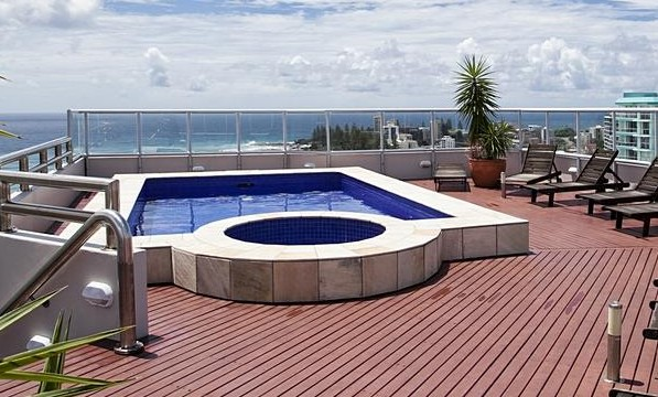 Mint Coolangatta Points North - Accommodation Cooktown