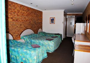 Albert Park Motor Inn - Accommodation Cooktown