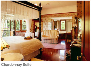 Buderim White House Bed And Breakfast - Accommodation Cooktown