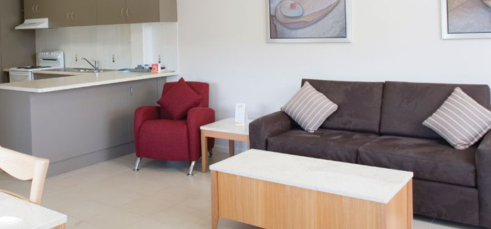 Rydges Southbank Townsville - Accommodation Cooktown
