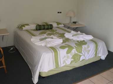 Caboolture Motel - Accommodation Cooktown
