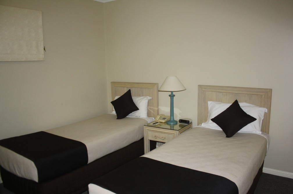 Il Palazzo Boutique Hotel - Accommodation Cooktown