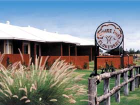 Gidgee Inn - Accommodation Cooktown