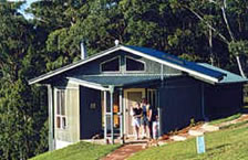 Jenolan Cabins - Accommodation Cooktown
