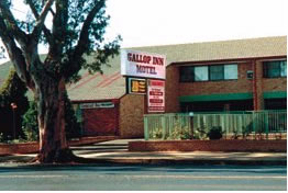 Gallop Motel - Accommodation Cooktown