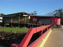 Red Bridge Motor Inn - Accommodation Cooktown