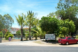 Mareeba Country Caravan Park - Accommodation Cooktown
