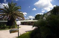Pacific Paradise Motel - Accommodation Cooktown