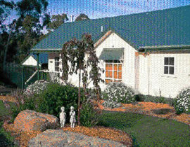 St Andrews Homestead - Accommodation Cooktown