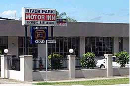 River Park Motor Inn - Accommodation Cooktown
