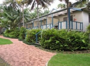 Somerset Apartments Lord Howe Island - Accommodation Cooktown