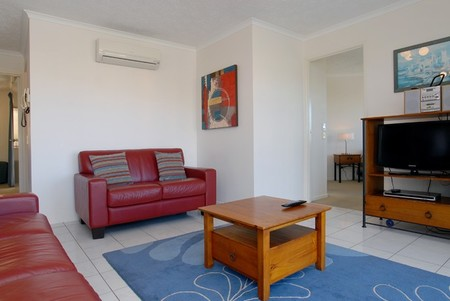 Kings Way Apartments - Accommodation Cooktown