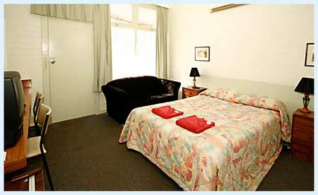 Guichen Bay Motel - Accommodation Cooktown