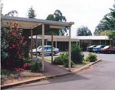 RAWSON VILLAGE RESORT - Accommodation Cooktown