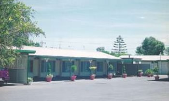 Murray Bridge Oval Motel - Accommodation Cooktown