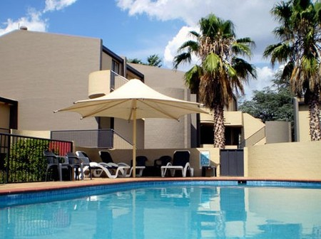 Manuka Park - Accommodation Cooktown