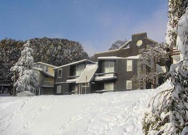 Kilimanjaro Ski Apartments - Accommodation Cooktown