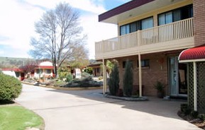 Blayney Goldfields Motor Inn - Accommodation Cooktown