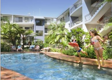 Flynns Beach Resort - Accommodation Cooktown