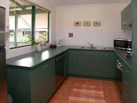 Cocos Beach Bungalows - Accommodation Cooktown