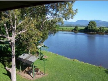 Tweed River Motel - Accommodation Cooktown