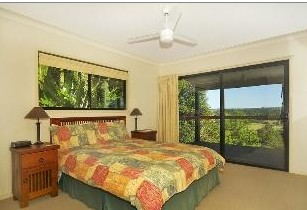 Suzanne's Hideaway - Accommodation Cooktown