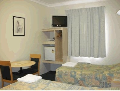 Quality CKS Sydney Airport Hotel - Accommodation Cooktown